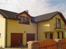 Dodávka a montáž střechy - Dýšiná