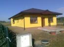 Dodávka a montáž střechy - Kroměříž