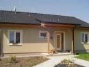 Dodávka a montáž střechy - Šťáhlavice