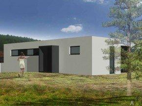 Montovaný domek Easy 90